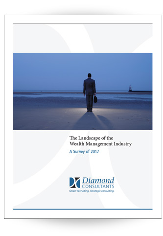 Diamond Consultants Wealth Management Industry Landscape