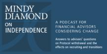 Mindy Diamond Podcast on Independence - Protocol