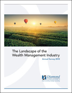Diamond Consultants Wealth Management Industry Landscape