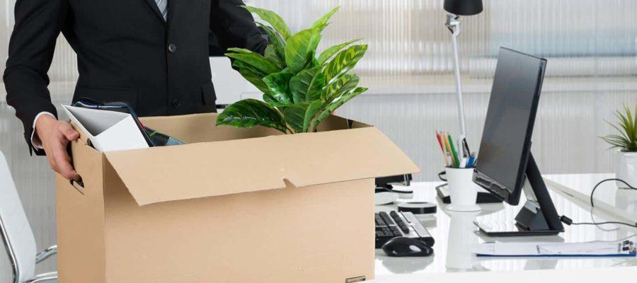 Saving the Terminated Advisor's Career