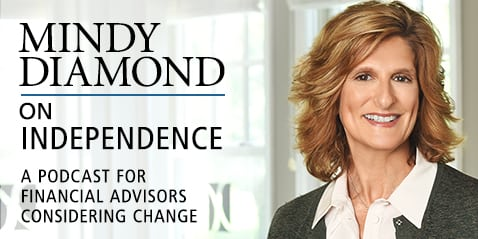 Mindy Diamond Podcast On Independence