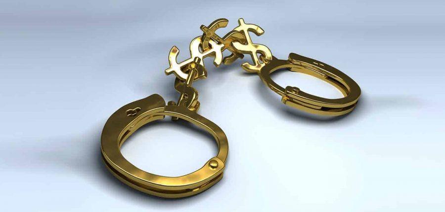 Deferred Compensation Golden Handcuffs