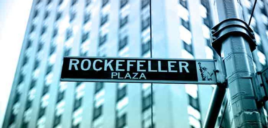 The Rockefeller Effect: Why the Multi-Family Office Model Has Become the Talk of the Industry