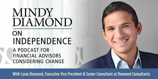 Louis Diamond Succession Planning Podcast