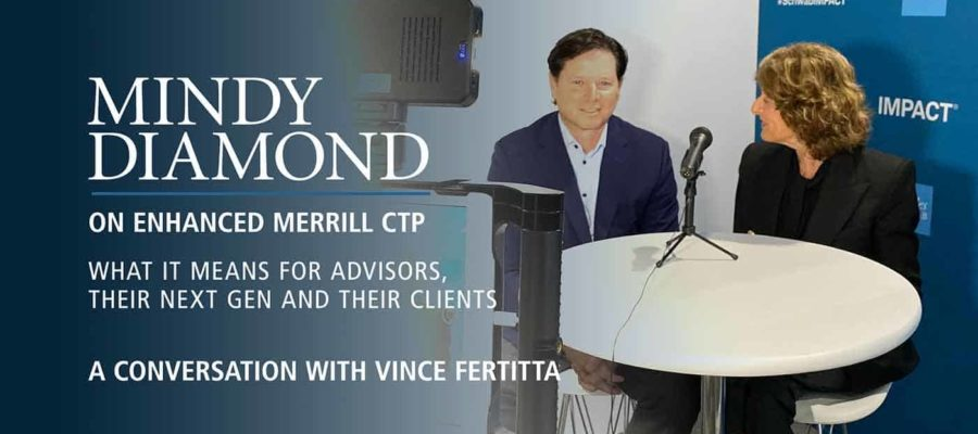 Merrill's Enhanced CTP: What it Means for Advisors, Their Next Gen and Clients [Video]