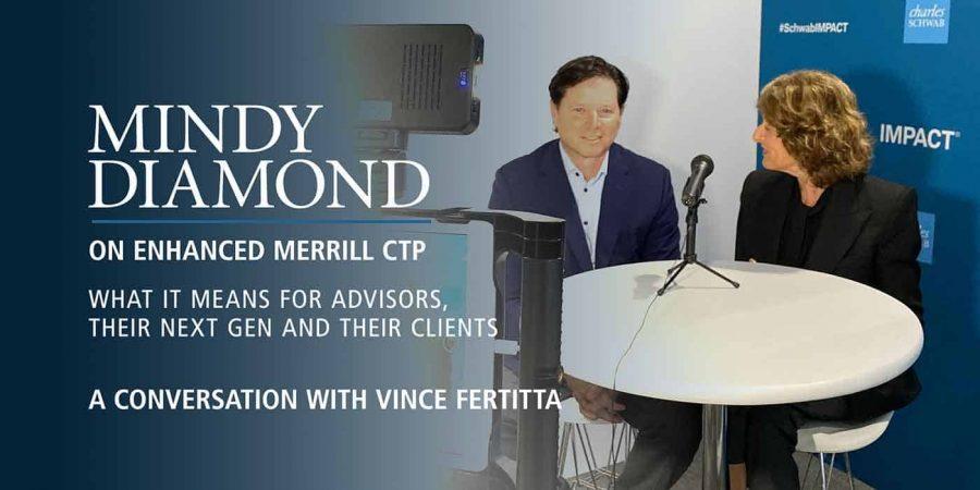 Merrill CTP Mindy Diamond Vince Fertitta
