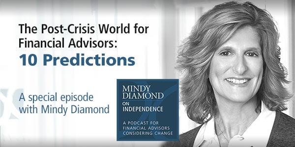 Mindy Diamond Post-COVID 10 Predictions