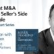 Looking at M&A from the Seller's Side of the Table