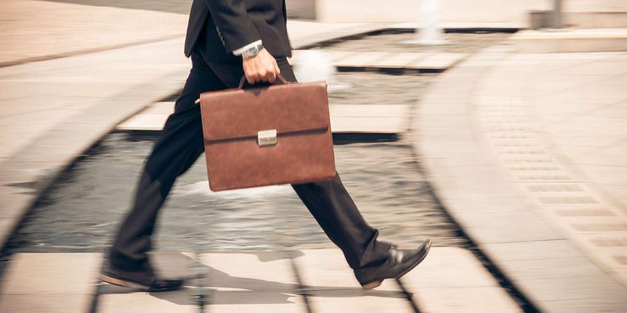 How Are So Many Advisors Moving During the Covid-Crisis?