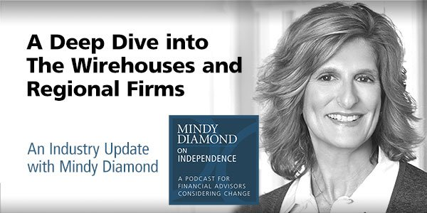 Mindy Diamond Industry Update Podcast