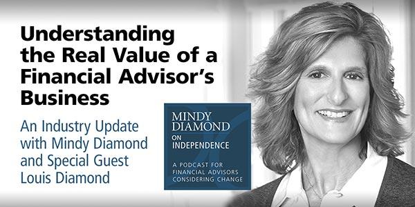 Mindy Diamond Business Valuations
