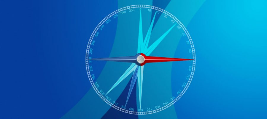 Aligning Your Inward and Outward Pointing Compass: A Process for Advisors Considering Change