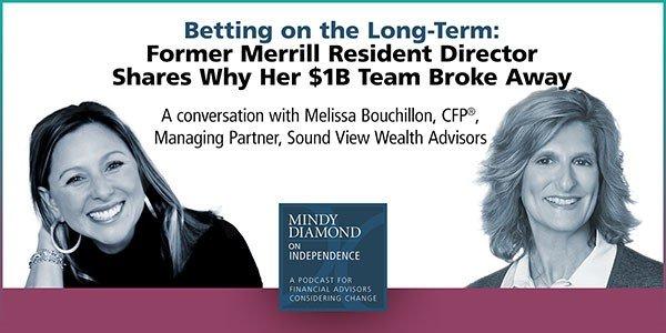 Melissa Bouchillon, Former Merrill Resident Director