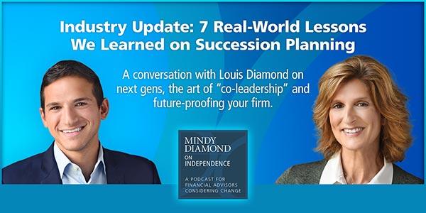 Mindy Diamond - Louis Diamond Succession