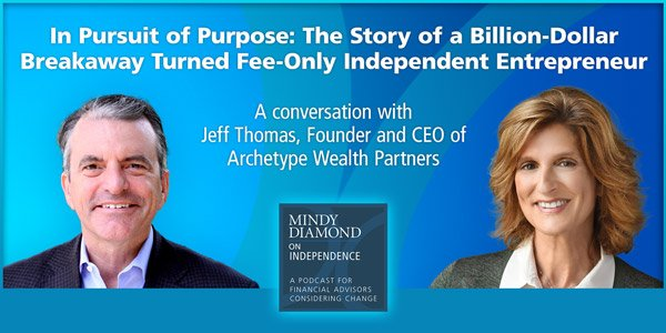 Jeff Thomas Morgan Stanley Breakaway