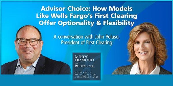 John Peluso First Clearing