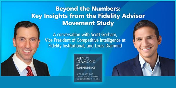 Scott Gorham Fidelity 2020 Advisor Movement Study