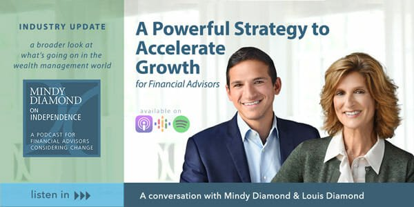 A Powerful Strategy to Accelerate Growth for Financial Advisors