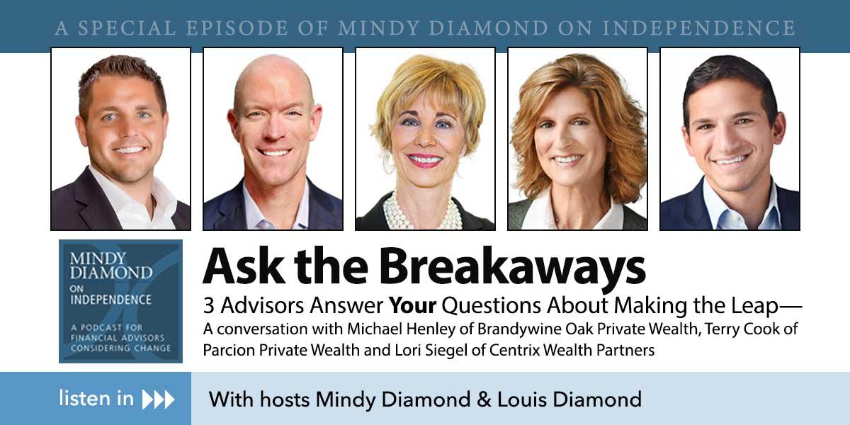 Ask the Breakaways