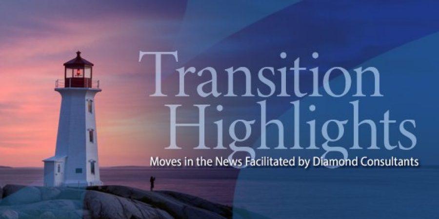 Transition Highlights